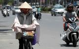 Dự báo thời tiết ngày 15/5: Cảnh báo nắng nóng trở lại ở Bắc-Trung Bộ