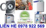 Địa chỉ sửa máy giặt Samsung tốt nhất tại Hà Nội