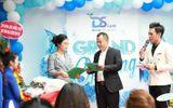 Lễ ký kết hợp tác giữa trường trung cấp Future Việt Nam với Công ty Cổ Phần Ds.Care
