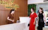 TMV Gianglee Queen Beauty đào tạo, dạy nghề thẩm mỹ không phép?