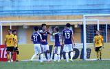 Hà Nội chiến thắng thuyết phục, chính thức tham dự vòng knock-out AFC Cup
