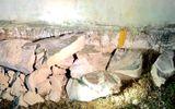 Nhân chứng kể lại giây phút kinh hoàng khi đập 2 khối bê tông chứa thi thể ở Bình Dương