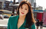 """Vẻ đẹp đỉnh cao ở tuổi 42 khiến Kim Hee Sun được ca ngợi là """"quốc bảo nhan sắc"""""""