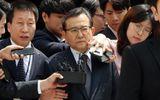 Cựu Thứ trưởng Tư pháp Hàn Quốc bị bắt với cáo buộc nhận hối lộ, dự