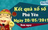 Kinh doanh - Kết quả xổ số Phú Yên ngày 20/5/2019