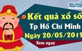 Kinh doanh - Kết quả xổ số TP. Hồ Chí Minh ngày 20/5/2019