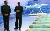 Nạp lượng lớn tên lửa lên tàu ở Vịnh Ba Tư, Iran chuẩn bị xung đột với Mỹ?