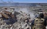 Tình hình Syria mới nhất ngày 17/5: Lực lượng Mỹ hậu thuẫn đàn áp IS ở Deir al-Zor