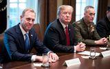 Tổng thống Donald Trump không muốn Mỹ xảy ra chiến tranh với Iran