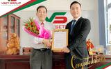 Bổ nhiệm vị trí trợ lý Chủ tịch tập đoàn Vsetgroup