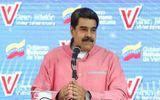 Chính phủ Venezuela tái khẳng định lộ trình đối thoại với phe đối lập