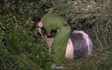 An ninh - Hình sự - Khởi tố vụ 2 thi thể giấu trong bê tông chấn động Bình Dương