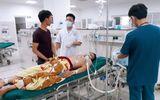 Vụ ngộ độc khí ở Quảng Bình: Thêm 1 ngư dân tử vong tại bệnh viện