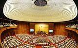 Tin trong nước - Sáng mai (20/5): Khai mạc kỳ họp thứ 7, Quốc hội khóa XIV