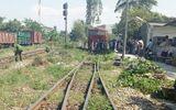 Đi thăm người yêu, nam thanh niên bị tàu SE1 tông tử vong khi nằm trên đường ray