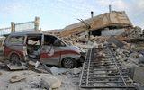 Tình hình Syria mới nhất ngày 19/5: Damascus và Nga bị cáo buộc cố ý tấn công hệ thống bệnh viện