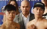Thể thao - Một năm không tập luyện, võ sĩ Việt vẫn hạ knock-out tay đấm hàng đầu Trung Quốc sau 15 giây