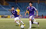 Bóng đá - Thủ môn Bùi Tiến Dũng thừa nhận chơi chưa tốt trong trận đầu bắt chính tại CLB Hà Nội