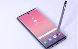 Công nghệ - Tin tức công nghệ mới nóng nhất trong ngày hôm nay 21/5/2019: Rò rỉ ảnh dựng của Galaxy Note 10