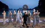 Tin tức giải trí - Loạt người mẫu bức xúc tố BTC show thời trang thiếu tôn trọng, phân biệt đối xử