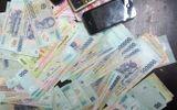Hưng Yên: Bắt giữ 11 đối tượng đánh bạc, thu giữ gần 650 triệu đồng
