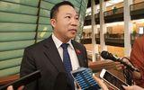 """ĐBQH Lưu Bình Nhưỡng nhận định việc ông chủ Nhật Cường Mobile bỏ trốn: """"Ở đây có gì đó khuất tất"""""""