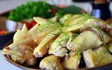 Ăn - Chơi - Bí quyết làm gà hấp lá chanh thơm ngon, khó cưỡng cho bữa tối thêm đậm đà