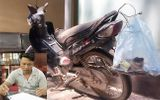 """Tin trong nước - Vụ gã mổ lợn giết người hàng loạt ở Hà Nội: Nghi phạm tự chuẩn bị """"án tử"""""""