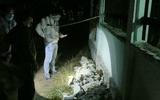 Người thân vụ 2 thi thể trong bê tông ở Bình Dương: Không tin nạn nhân tự tử