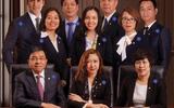 Kinh doanh - Vinhomes bổ nhiệm tân Tổng Giám đốc thay thế bà Lưu Thị Ánh Xuân