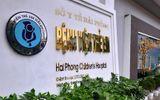 Bệnh viện trẻ em Hải Phòng: Bác sĩ kê
