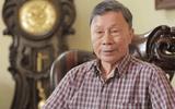 Ông giáo già chia sẻ bí quyết thoát suy tim do cao huyết áp với TPBVSK Ích Tâm Khang