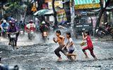 Tin tức dự báo thời tiết mới nhất hôm nay 22/5/2019: Thủ đô Hà Nội sáng sớm có mưa rào và dông