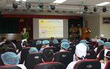 Sức khoẻ - Làm đẹp - Trung tâm Y tế huyện Thanh Ba tập huấn nghiệp vụ công tác phòng cháy chữa cháy năm 2019