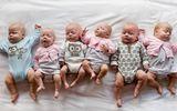 Đời sống - Người mẹ sinh 6 con nhận được lời chúc mừng tử Tổng thống Ba Lan