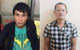 Bắt giữ nhóm đối tượng chuyên cướp giật trước cửa ngân hàng tại Hà Nội