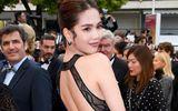 Tin tức giải trí - Tin tức giải trí mới nhất ngày 21/5/2019: Bộ Văn hóa lên tiếng việc Ngọc Trinh mặc phản cảm ở Cannes