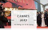 Tin thế giới - Chỉ cần 350 triệu, ai cũng có thể sải bước trên thảm đỏ của liên hoan phim Cannes