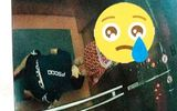 Tin trong nước - Trích xuất camera, truy tìm gã biến thái quỳ xuống nhìn váy bé gái trong thang máy ở Bình Định