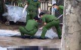 An ninh - Hình sự - Vụ 2 thi thể trong thùng bê tông ở Bình Dương: Người nhà nạn nhân chờ kết quả điều tra