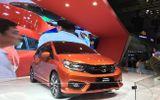 """Xe Honda Brio """"sang, xịn, mịn"""", giá chỉ từ 380 triệu đồng chuẩn bị ra mắt tại Hà Nội?"""