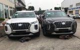 Ôtô - Xe máy - Ngắm dàn Hyundai Palisade 2020 vừa đổ bộ về đại lý, sắp bán ở Việt Nam