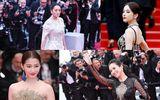 Tin tức giải trí - Cannes 2019 vắng mặt Phạm Băng Băng nhưng loạt mỹ nhân Hoa ngữ này vẫn khiến fan nức lòng