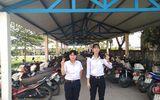 """Giáo dục pháp luật - Bộ ảnh 2 nữ sinh Phú Yên biểu cảm """"mặt đơ"""" thu về 70 nghìn lượt thích sau 1 đêm"""