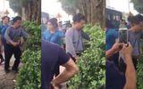 Tin trong nước - Phản ứng bất ngờ của người đàn ông bị tố sàm sỡ phụ nữ trên xe buýt ở Hà Nội