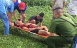 An ninh - Hình sự - Gần 20 thanh niên hỗn chiến kinh hoàng ở Hải Dương, 2 người nhảy từ cầu xuống đất thoát thân