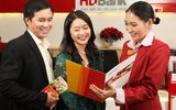 Tài chính - Doanh nghiệp - HDBank ưu đãi hấp dẫn cho các đại lý VietjetAir