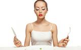 Sức khoẻ - Làm đẹp - Ăn nhiều để tăng cân – Sai lầm người gầy nào cũng mắc phải