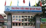 Giáo dục pháp luật - Vụ cô giáo tát liên tiếp học sinh ở Hải Phòng: Hiệu trưởng nhận kỉ luật khiển trách