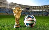 Thể thao 24h - Tin tức thể thao mới - nóng nhất hôm nay 23/5/2019: FIFA giữ nguyên 32 đội dự World Cup